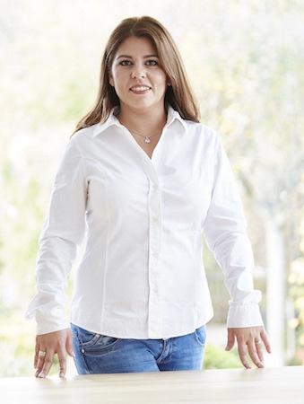 Nazan Feldmann